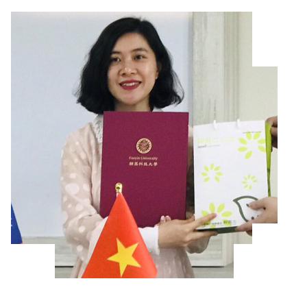 Cô giáo Nguyễn Thu Thủy